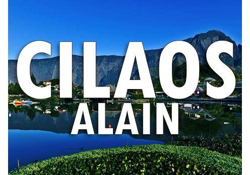 Retrouvez les horaires, prospectus, promos de votre enseigne CILAOS ALAINainsi que sa galerie photo et sa visite virtuelle 360°. Toute l'actualité de votre enseigne.