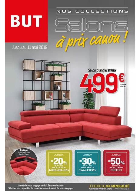 Lapubre Prospectus De But Salons A Prix Canon Réunion 974