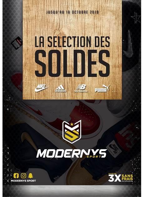 Adidas A.R Trainer Moderny's