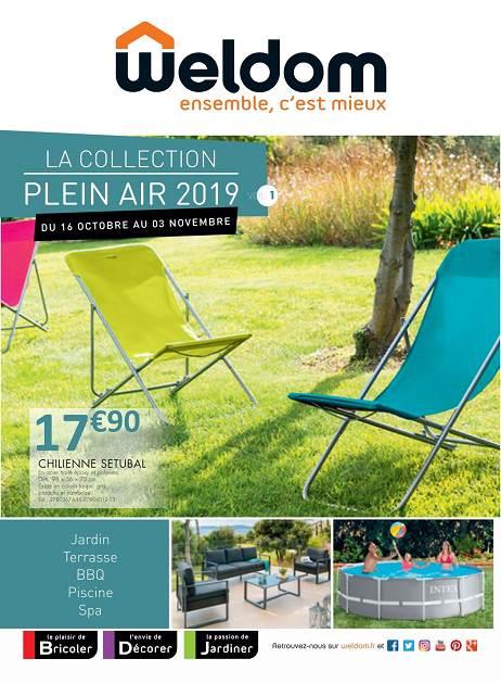 Lapub Re Prospectus De Weldom La Collection Plein Air