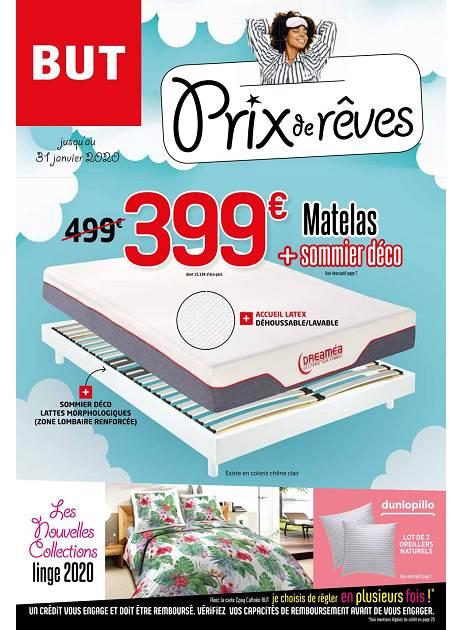 Lapubre Prospectus De But Prix De Rêves Réunion 974