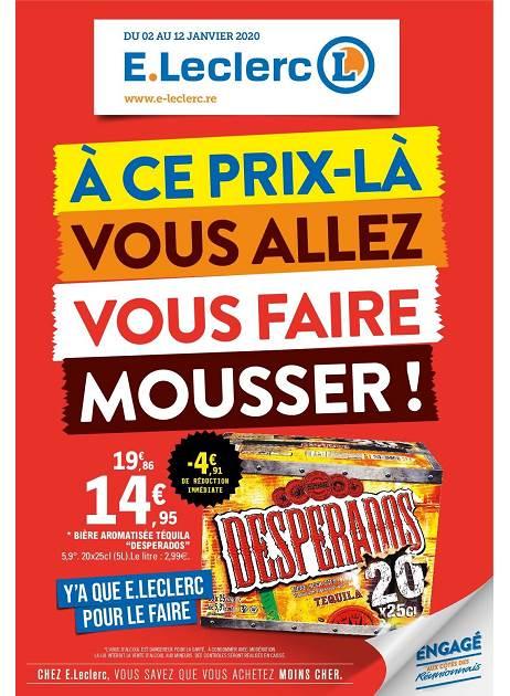 Lapubre Prospectus De E Leclerc A Ce Prix La Vous