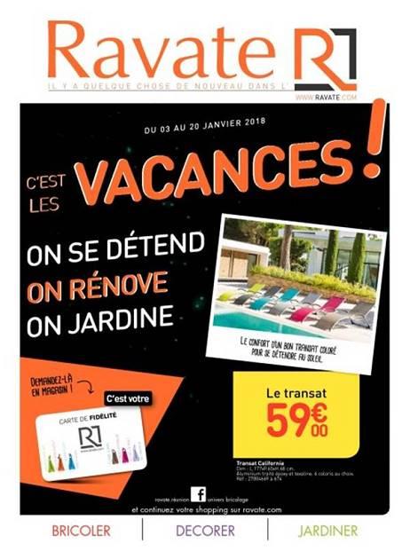 Lapubre Prospectus De Ravate C Est Les Vacances