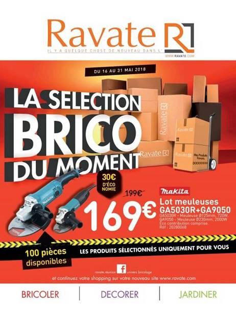 Lapubre Prospectus De Ravate Ravate Brico Du Moment