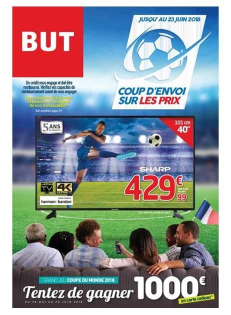 Lapubre Prospectus De But Coup D Envoi Sur Les Prix