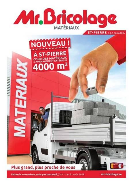 Lapubre Prospectus De Mr Bricolage Nouveau Mr Bricolage