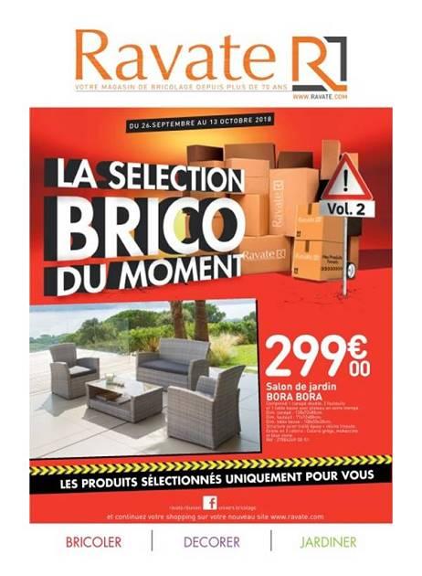 Lapubre Prospectus De Ravate Bricolage La Selection