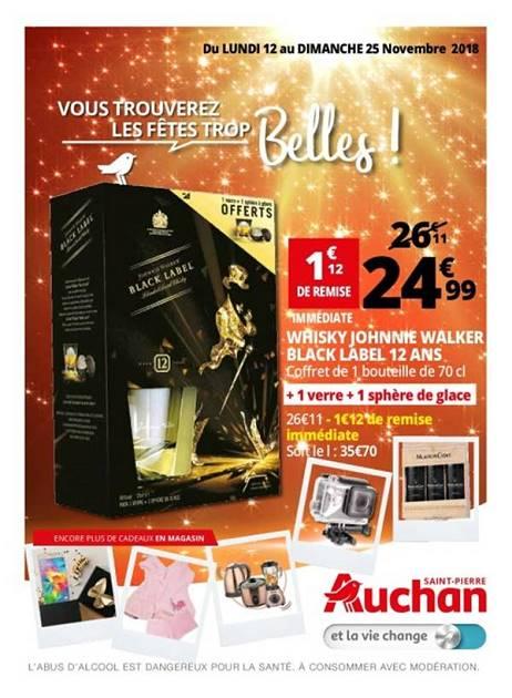 Lapubre Prospectus De Auchan St Pierre Vous Trouverez